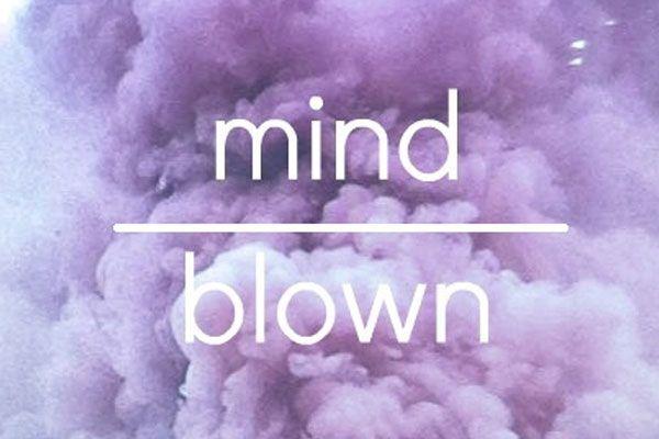 Mono-vision = MindBlown