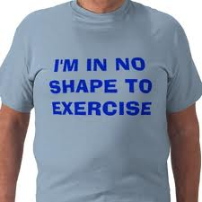 no-exercise