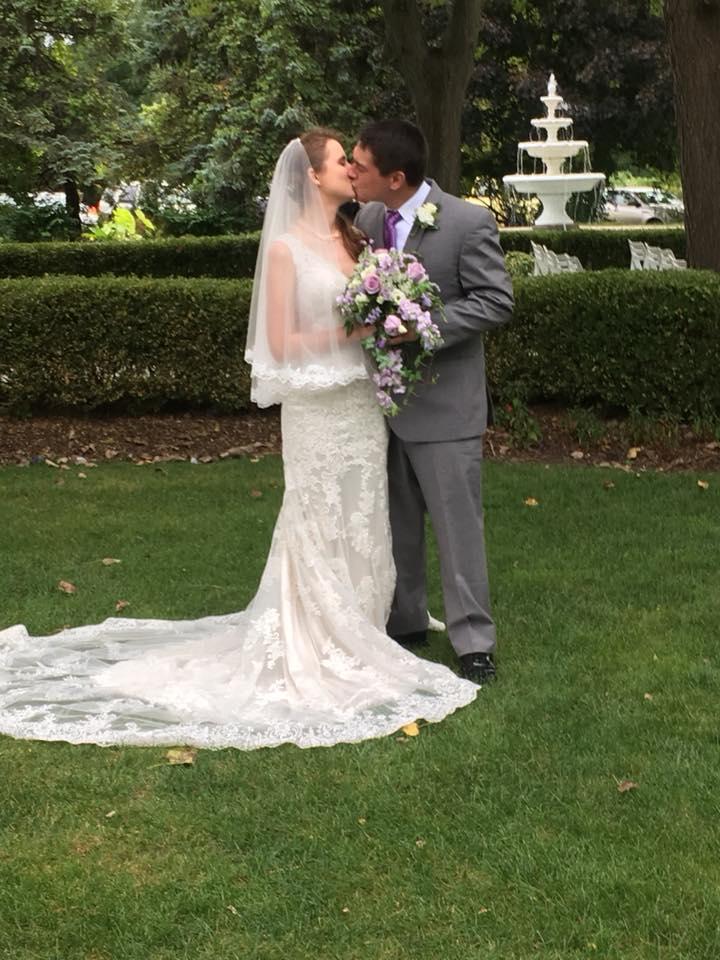 wedding CA