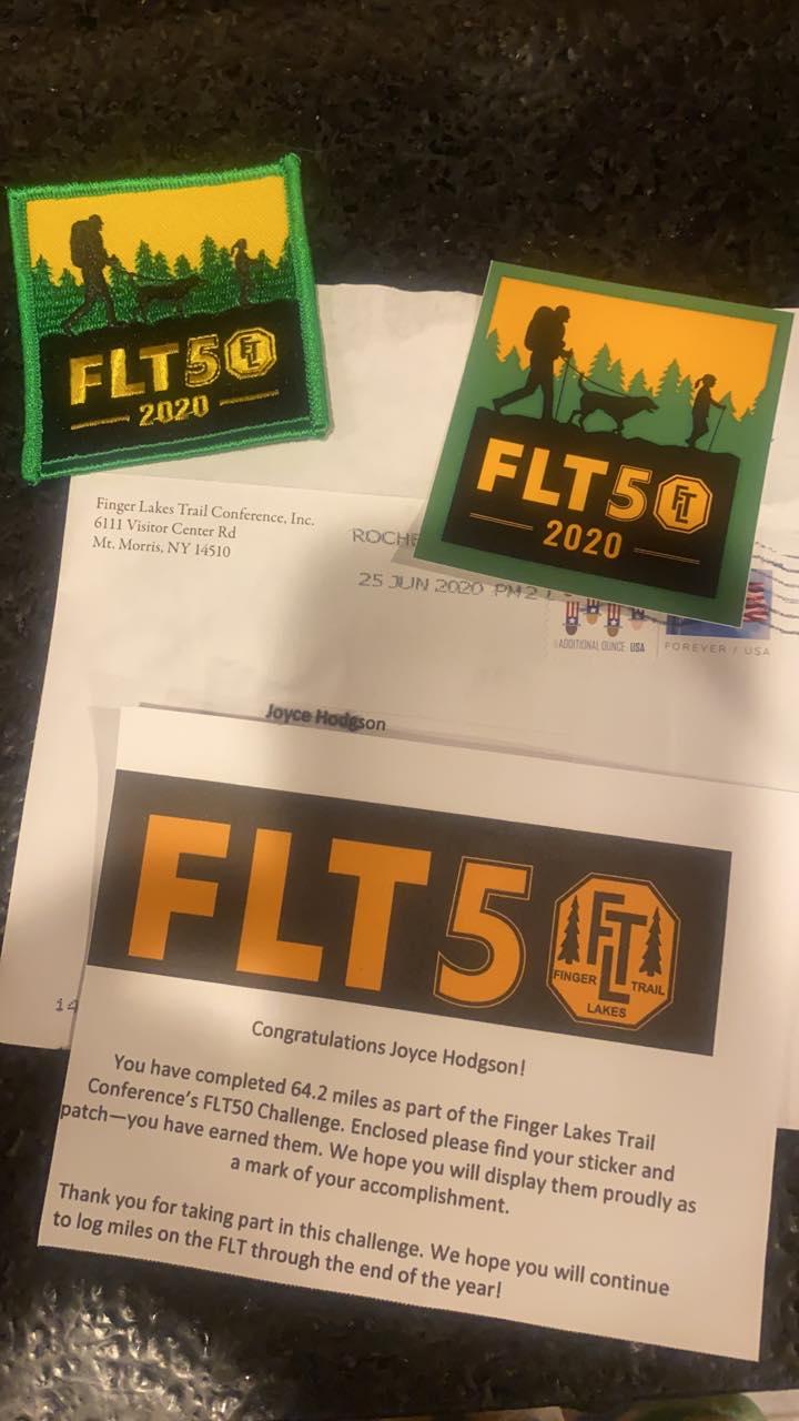 FLT50